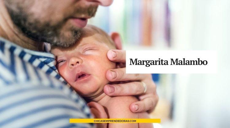 Margarita Malambo: Diseño en Bolsas de Tela
