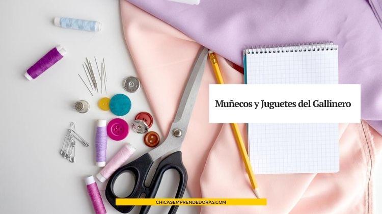 Muñecos y Juguetes del Gallinero: Muñecos Artesanales