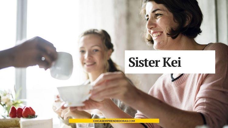 Sister Kei: Servicios para Eventos de Mujeres