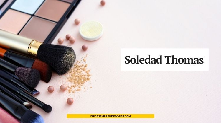 Soledad Thomas Professional Make Up: Maquillaje Profesional