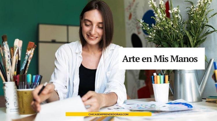 Arte en Mis Manos: Papeles, Cuadros y Cajas