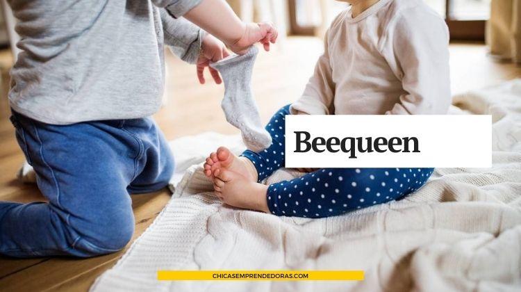 Beequeen: Ropa Divertida
