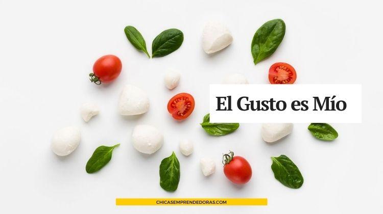 El Gusto es Mío: Gastronomía desde Venezuela