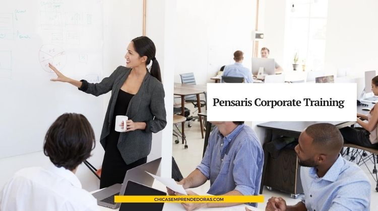 Pensaris Corporate Training: Idiomas y Capacitación