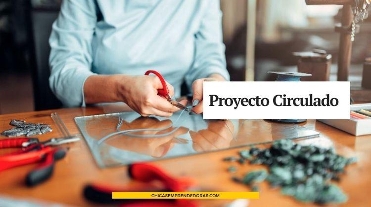 Proyecto Circulado: Joyería Textil