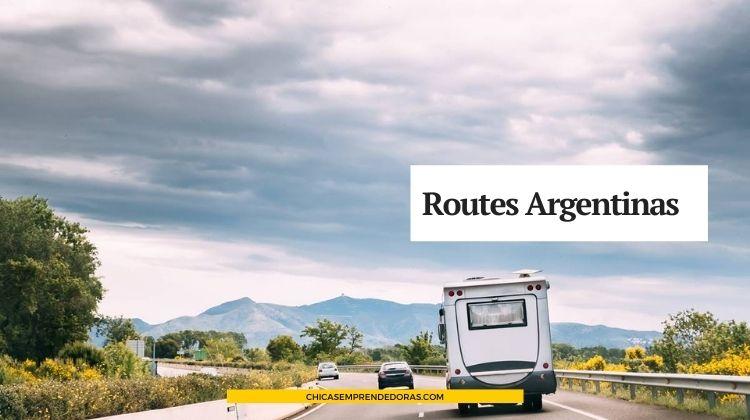 Routes Argentinas: Rutas, Cultura y Eventos