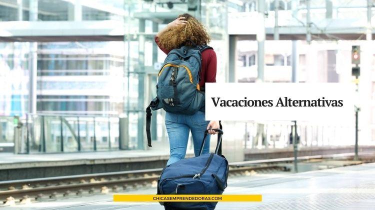 Vacaciones Alternativas: Talleres Residenciales Para Decubrirse