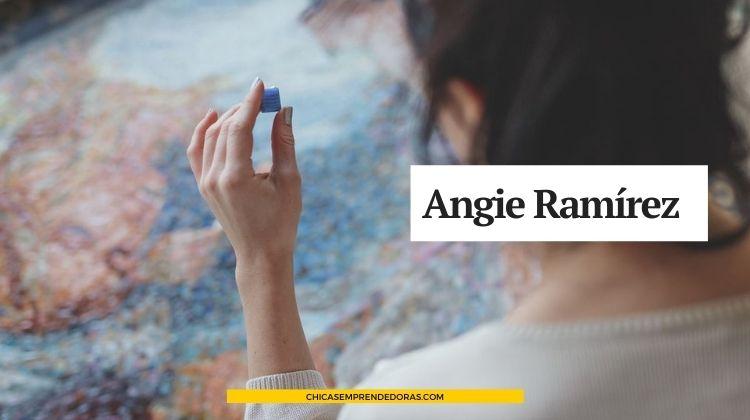 Angie Ramírez: Manualidades y Decoración