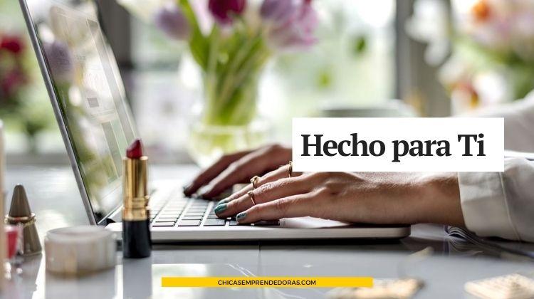 Hecho para Ti: Catálogo de Venta de Accesorios en Internet