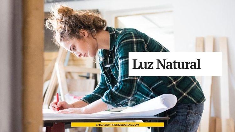 Luz Natural: Lámparas con Materias Primas Naturales
