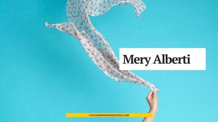 Mery Alberti: Diseño y Confección de Accesorios
