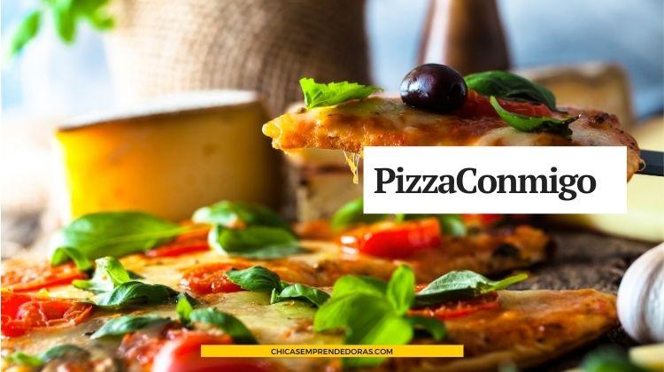 PizzaConmigo: Servicio de Pizza Party para Eventos