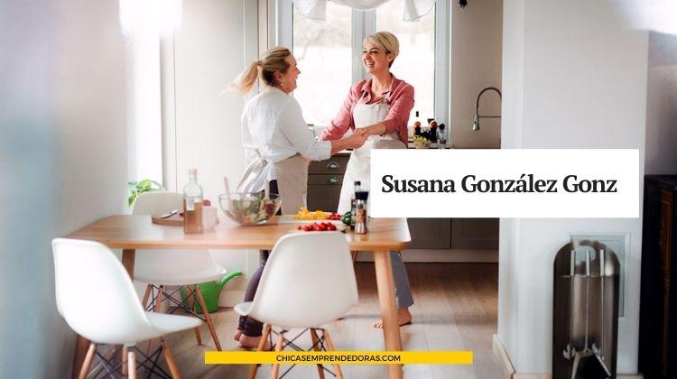 Susana González Gonz: Grupo Alma - Danza Integradora