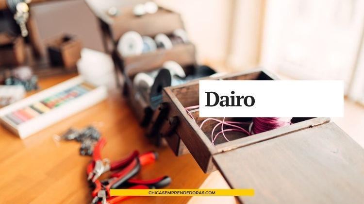 Dairo: Bijouterie y Accesorios