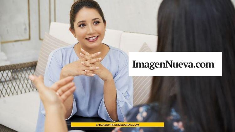 ImagenNueva.com: Cambiar o Mejorar la Imagen Personal