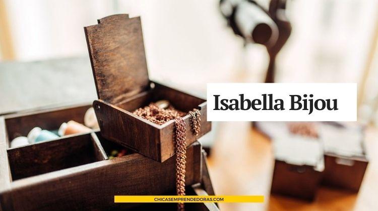 Isabella Bijou: Collares y Accesorios para la Mujer