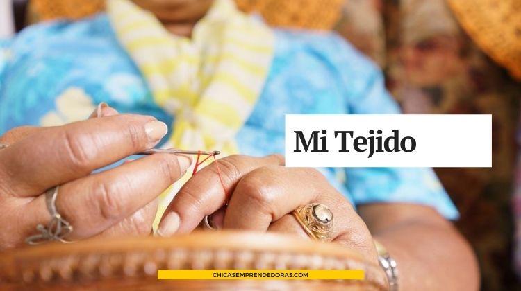Mi Tejido: Prendas Tejidas al Crochet