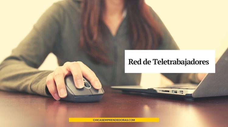 Red de Teletrabajadores y Prestadores de Teleservicios