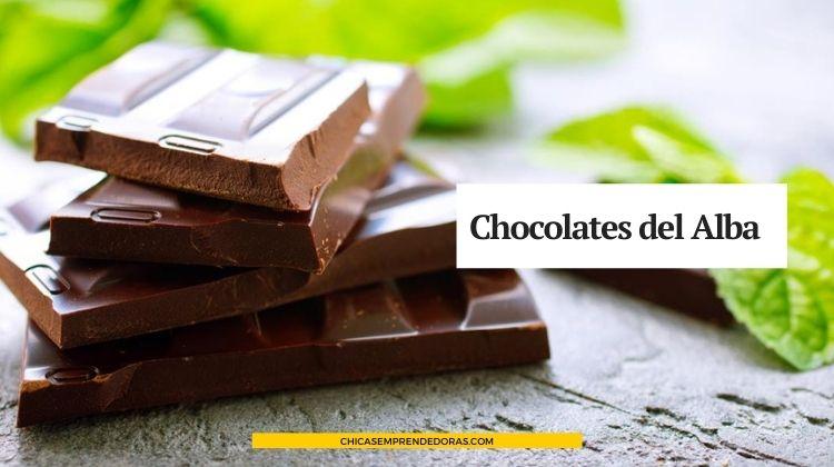 Chocolates del Alba: Chocolatera Profesional