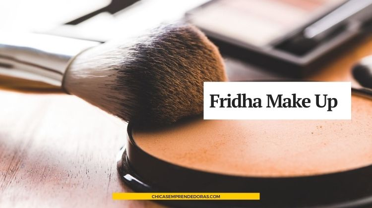 Fridha Make Up: Servicios y Propuestas de Maquillaje