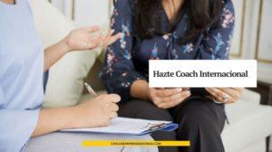 Hazte Coach Internacional: Asesor Personal y de Negocios