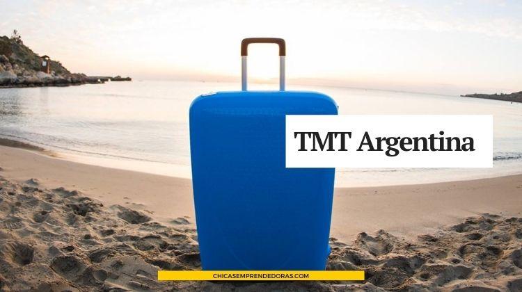 TMT Argentina: Tours a Medida en Argentina