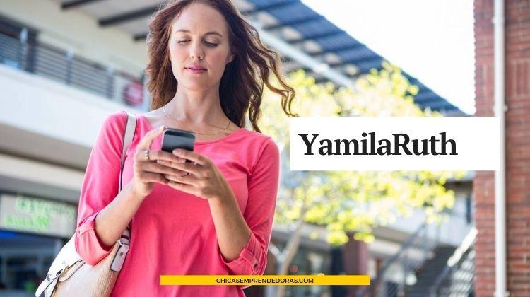 YamilaRuth: Diseño de Carteras y Accesorios