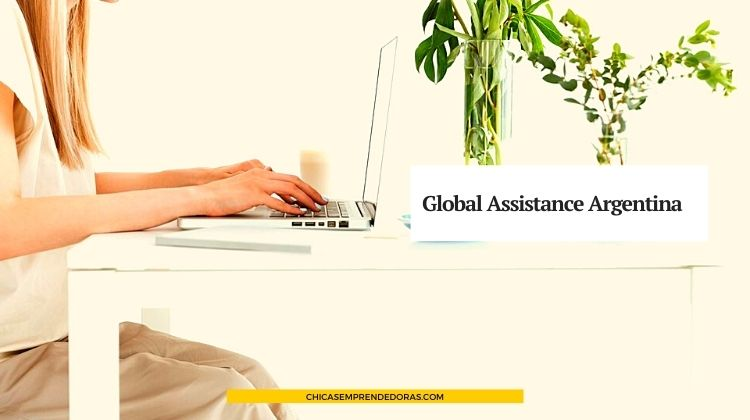Global Assistance Argentina: Servicios Secretariales, Inmobiliarios y Turísticos