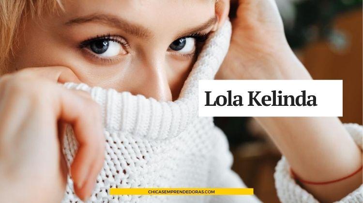 Tejidos Artesanales Lola Kelinda