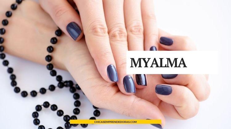 MYALMA: Collares, Aros, Pulseras y Anillos