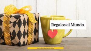 Regalos al Mundo: Tienda Virtual de Venta de Regalos con Entrega en Argentina y Exterior