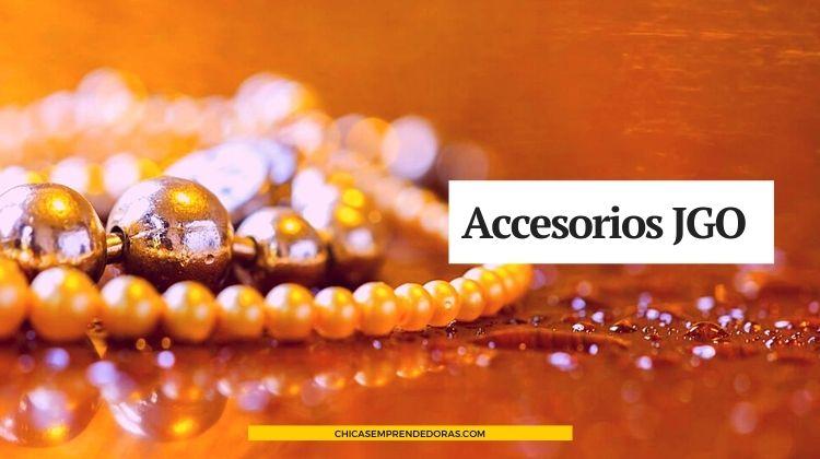 Accesorios JGO: Accesorios para Toda Ocasión