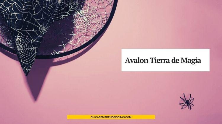 Avalon Tierra de Magia: Disfraces, Piñatas y Souvernirs