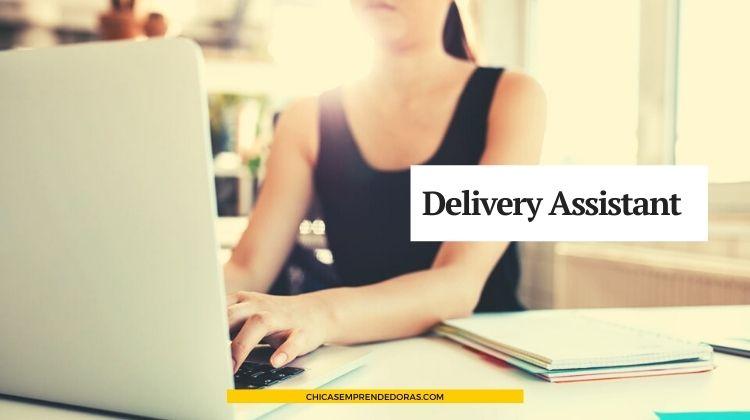 Delivery Assistant: Servicios de Asistencia Virtual
