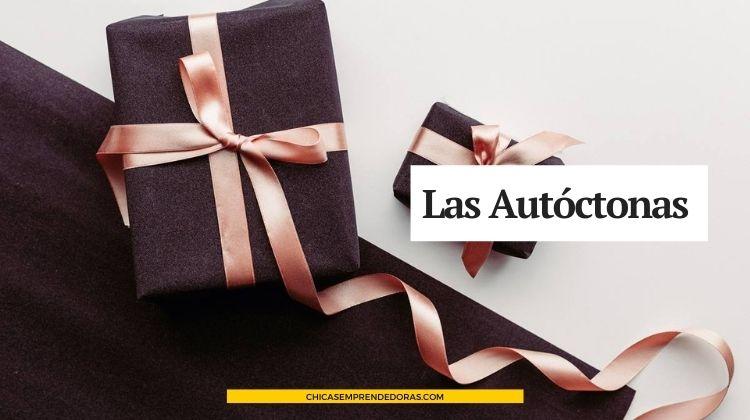 Las Autóctonas: Regalos Empresariales