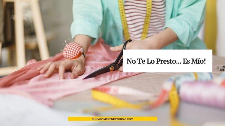 No Te Lo Presto... Es Mío!: Muñecas y Animalitos en Tela