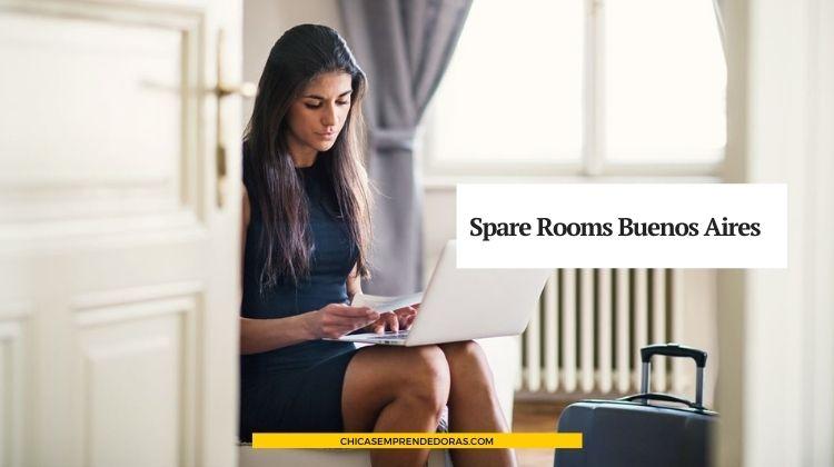 Spare Rooms Buenos Aires: Encontrando la Mejor Habitación Considerando Preferencias