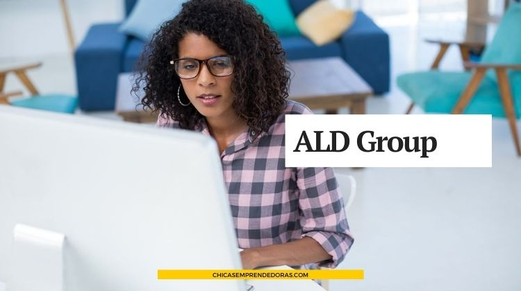 ALD Group: Asistencia Virtual
