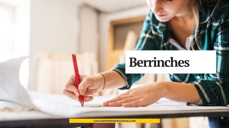 Berrinches: Artesanías y Manualidades Country