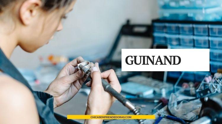 GUINAND: Bolsos y Accesorios