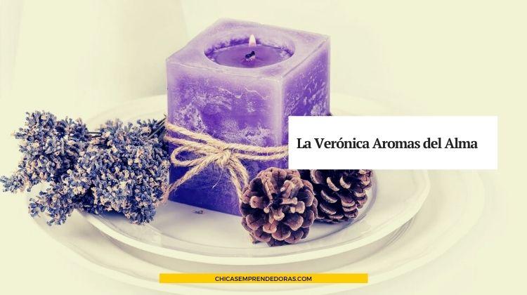 La Verónica Aromas del Alma: Velas, Jabones y Fragancias