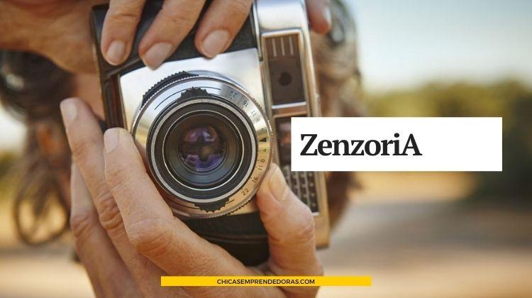 ZenzoriA: Fotografía y Audiovisual