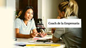 Coach de la Empresaria: Consultoría de Coaching para Mujeres Empresarias