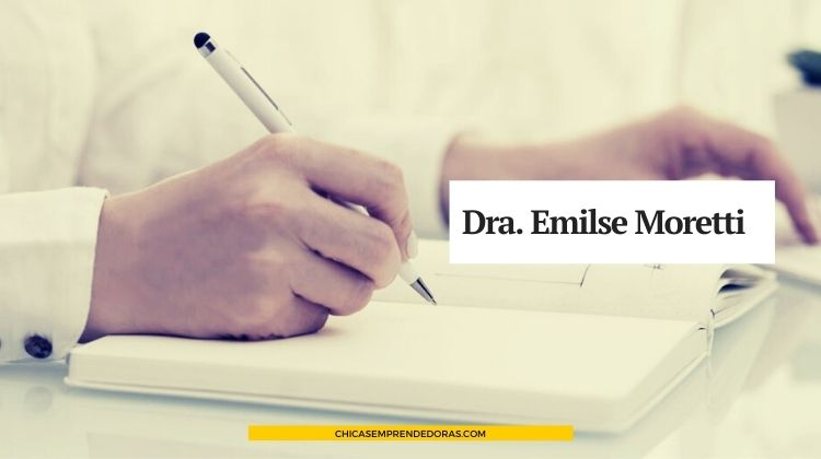 Dra. Emilse Moretti: Centro de Estética