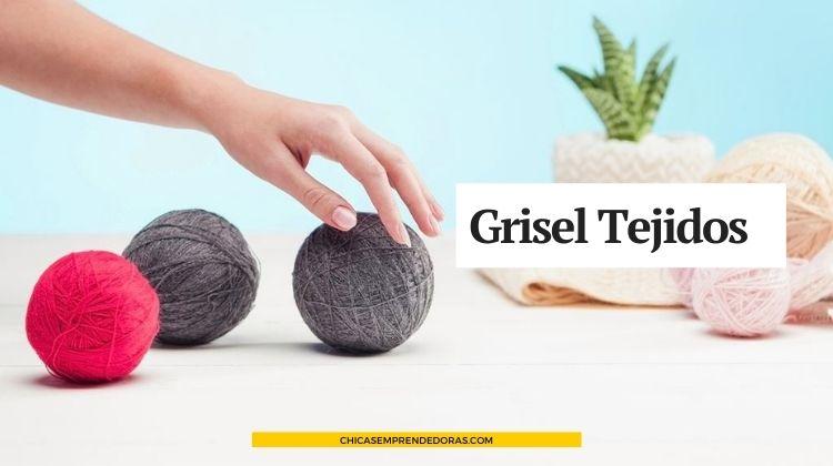 Grisel Tejidos: Diseños Únicos a Crochet