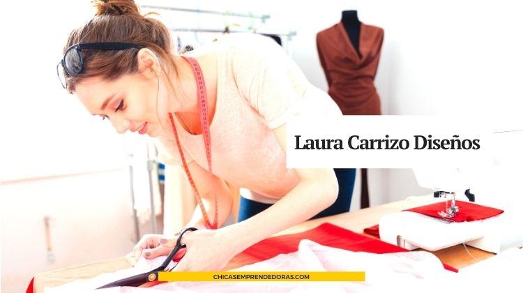 Laura Carrizo Diseños: Alta Costura y Pret a Porter