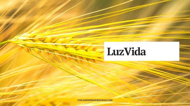 LuzVida: Wheatgrass (Brotes de Trigo Orgánico)