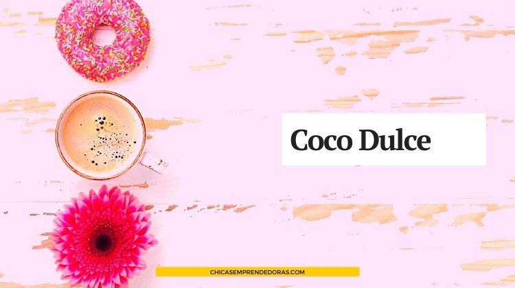 Desayunos Artesanales Coco Dulce: Desayunos Caseros a Domicilio