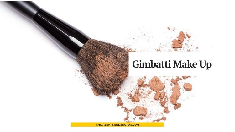 Gimbatti Make Up: Maquillaje Social