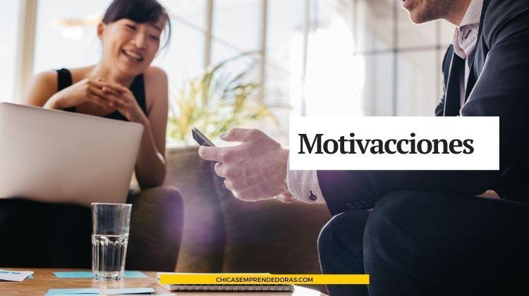 Motivacciones: Negocios Divertidos